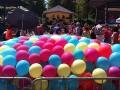 RVF animation lâcher de ballons