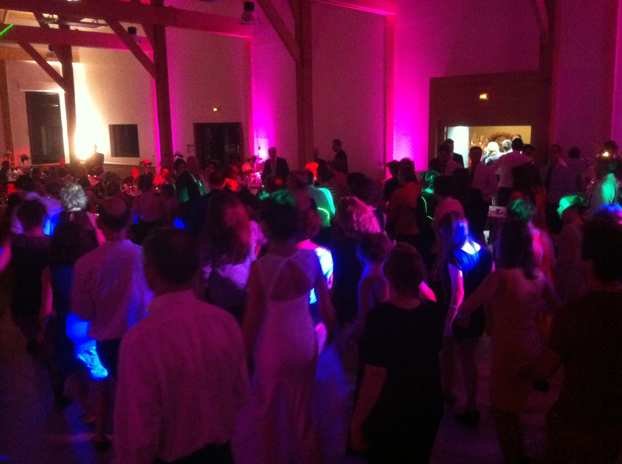 RVF DANCE FLOOR